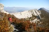 Montagne de Chabres