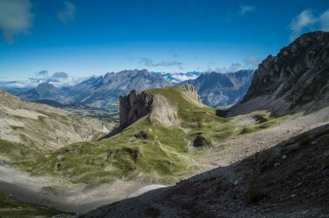 Randonnée, Pic de Bure