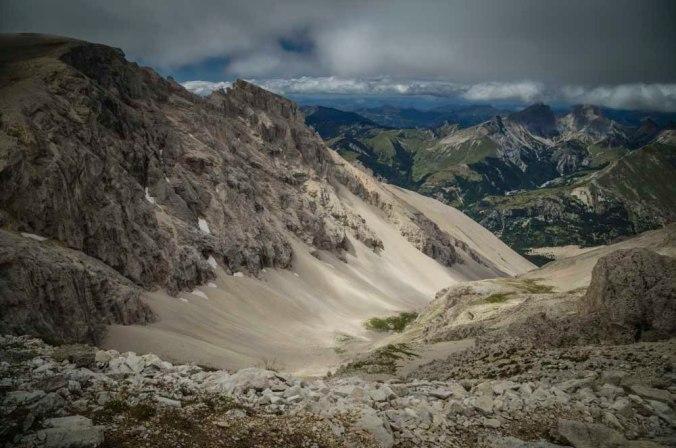 Randonnée Pic de Bure